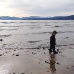 Kings- beach-kid