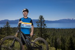 Levi Leipheimer and the Lake Tahoe License Plate