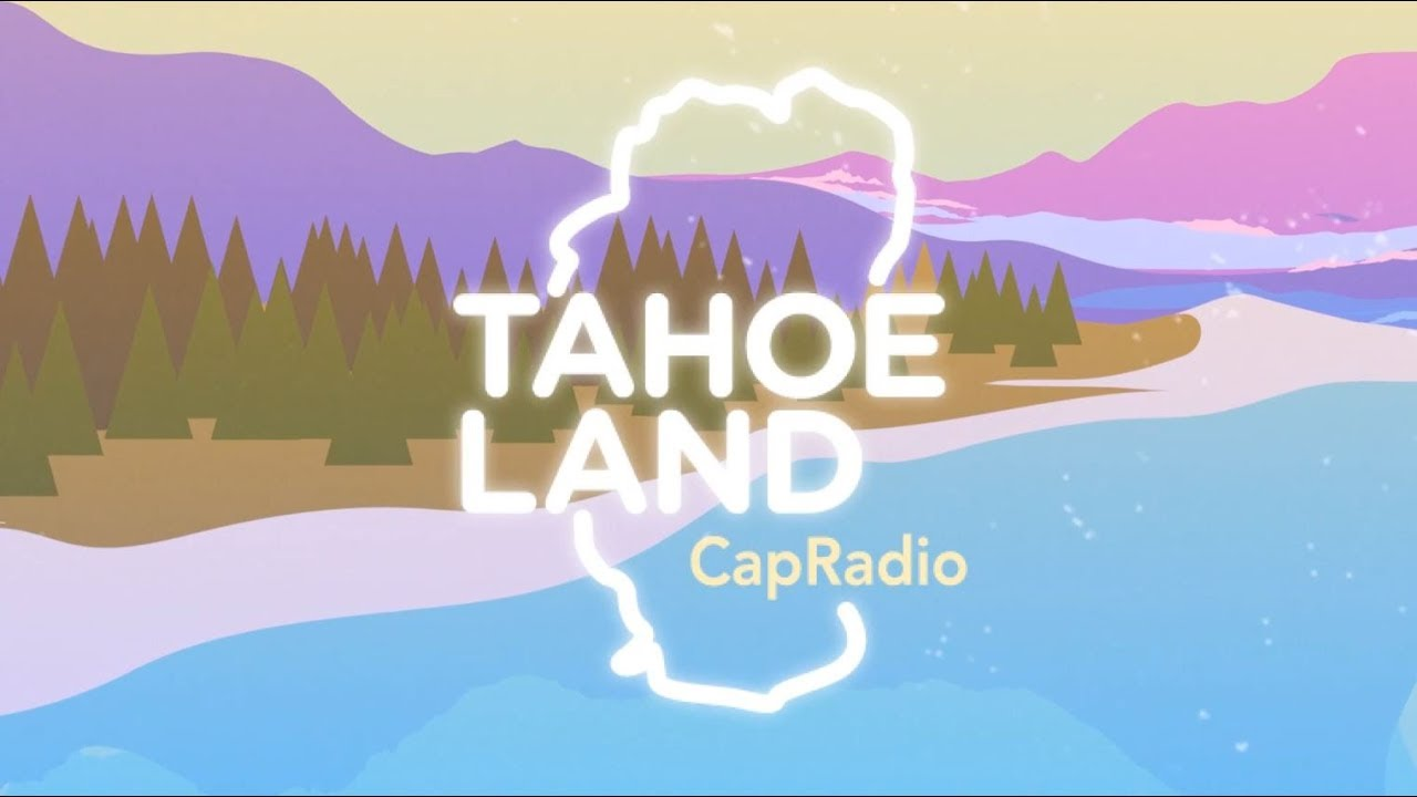 TahoeLand Podcast