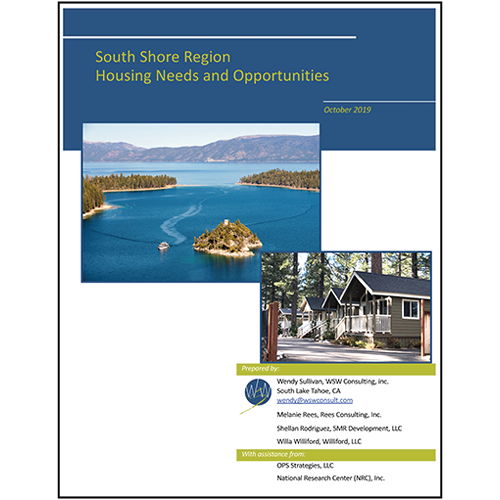 South Shore Housing Assessment and Action Plan Advances