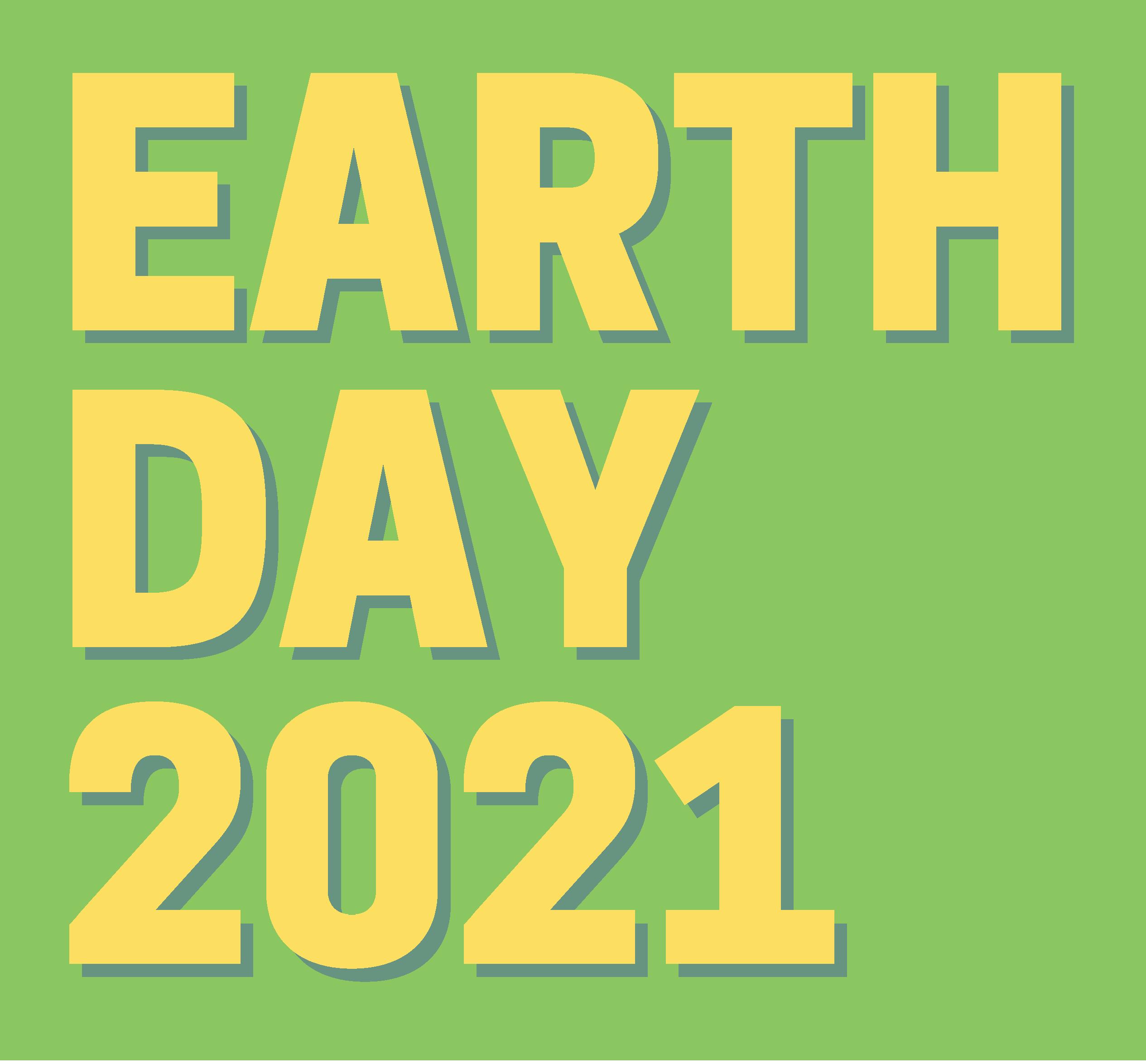 Earth Week Events – Natural Resources Virtual Speaker Series