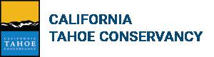 Tahoe Conservancy Logo